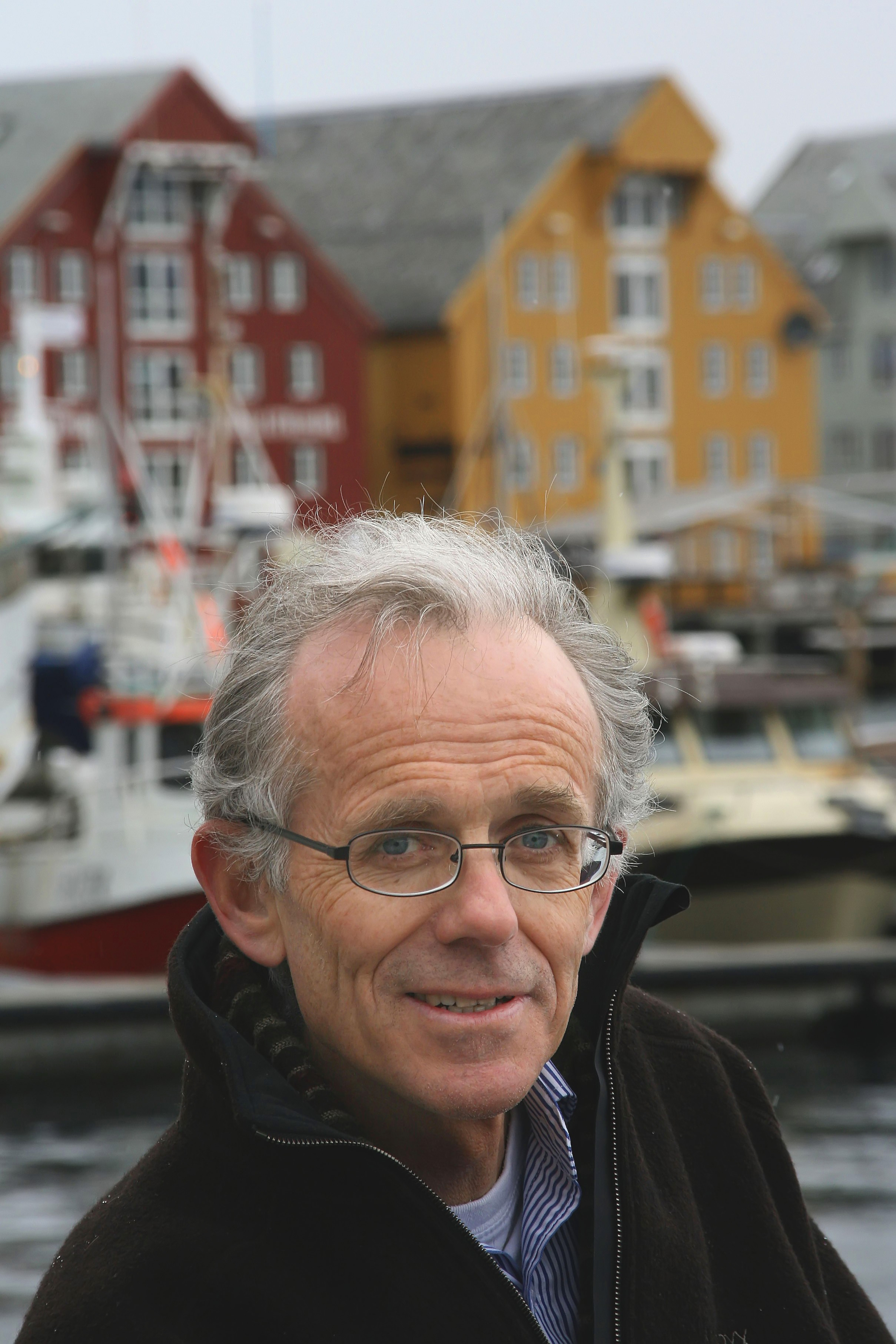 Jan Størmer
