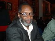 Kevin Amos