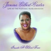 Janine Gilbert-Carter