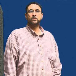 Najeeb Khouri
