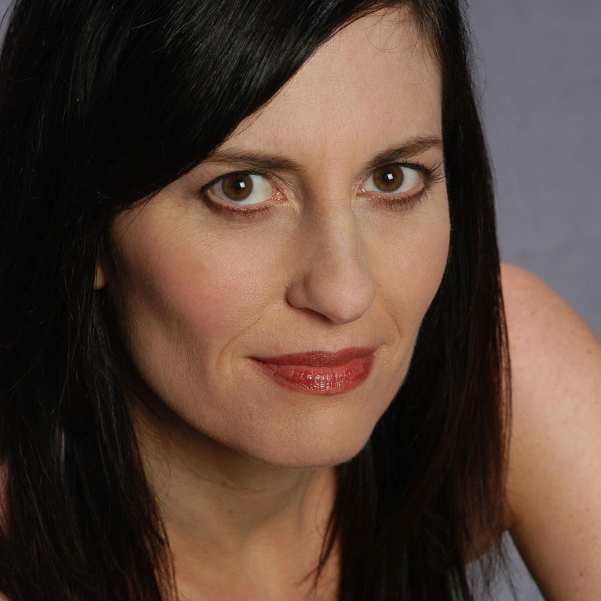 Paula Bradman
