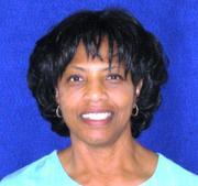 Betty Ann Wade