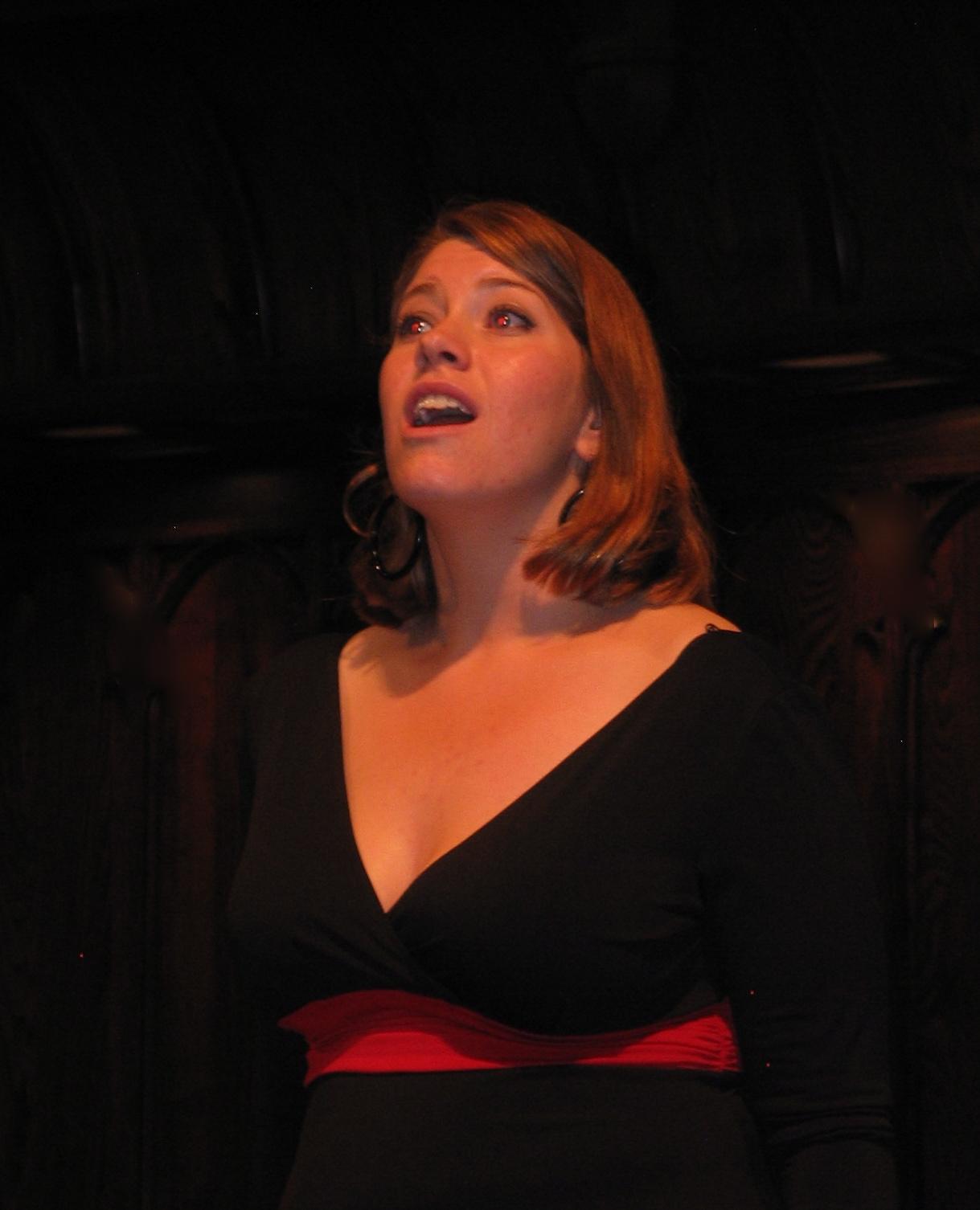 Abby Schaffer