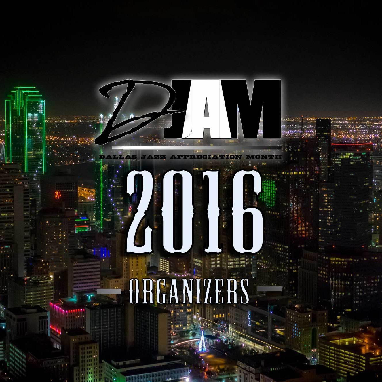 DJAM: D Jazz Appreciation Month