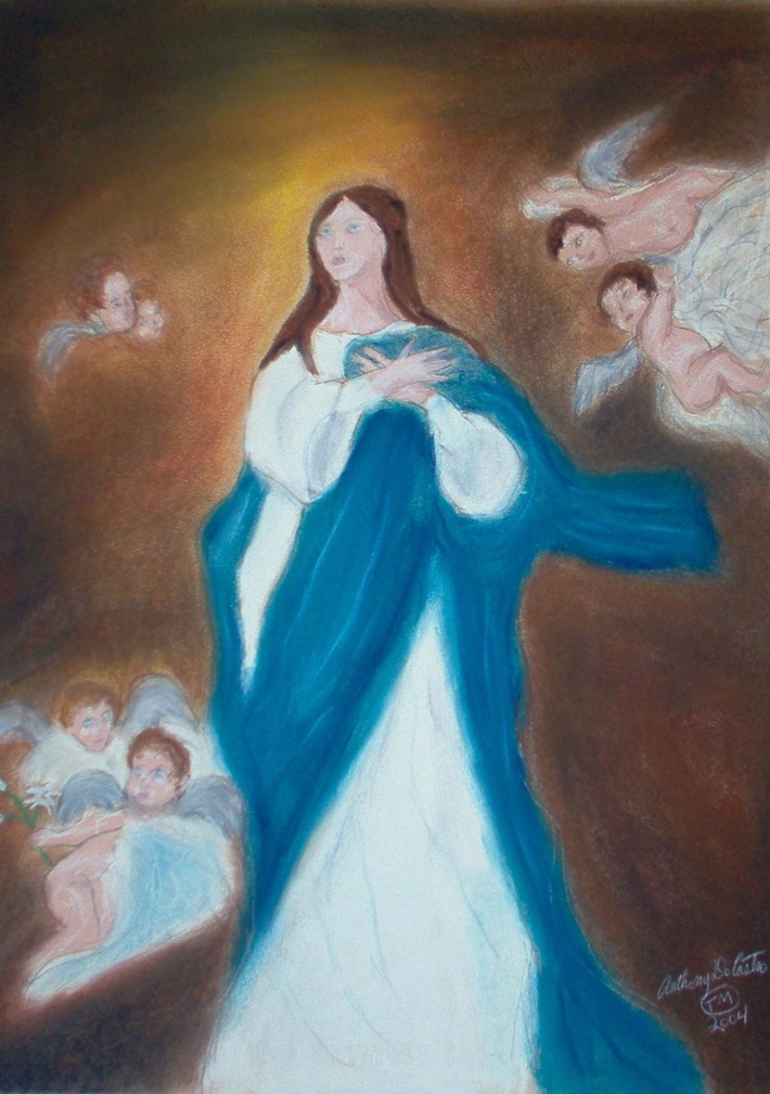 Immaculate Conception_3-by Anthony Ricardo DeCastro