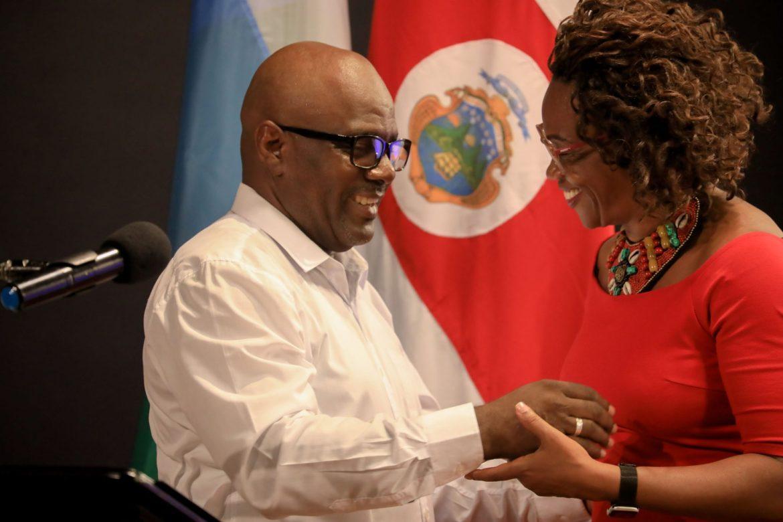 Presidencia designa Comisionado para Asuntos de la Afrodescendencia