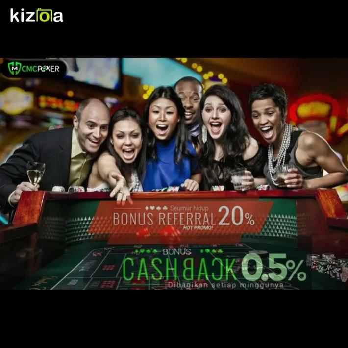 BandarQ Online, Domino 99, QQ Online, Poker Online Terbaik 2019