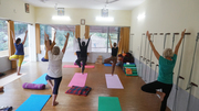 200 Hour Ashtanga Yoga TTC in Rishikesh
