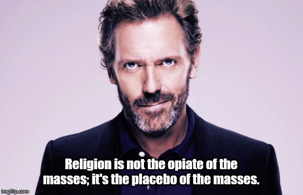 Placebo of the Masses