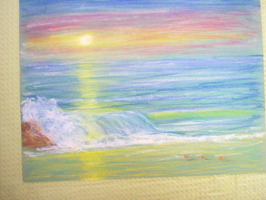 OceanDream3 -by -Anthont Ricardo DeCastro