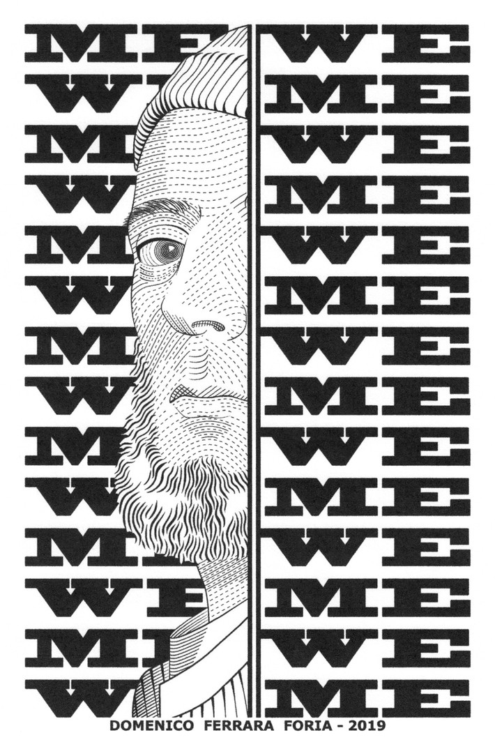 Domenico Ferrara Foria - ME-WE