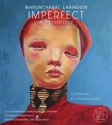 """นิทรรศการ """"ก็เพราะไม่สมบูรณ์เเบบ...."""" (Imperfect)"""