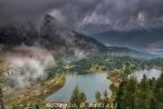 Laghi Colbricon - Passo Rolle
