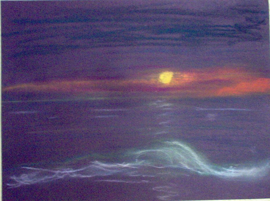 OceanDream13-By Anthony Ricardo DeCastro