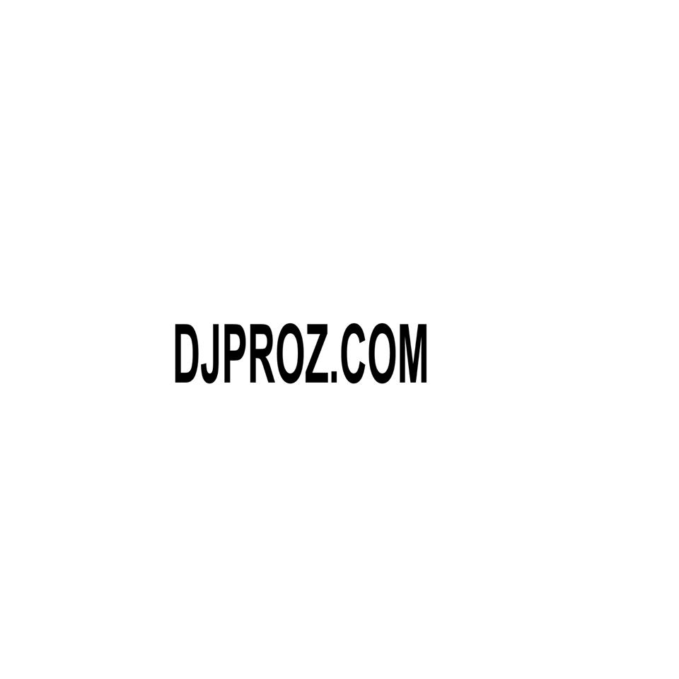DJPROZ.COM Logo