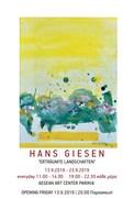 Verträumte Landschaften - Hans Giesen Painting Exhibition