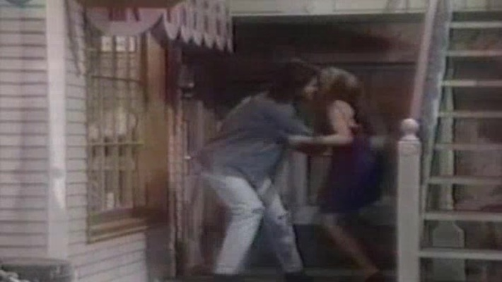 Days of Our Lives - my old reel