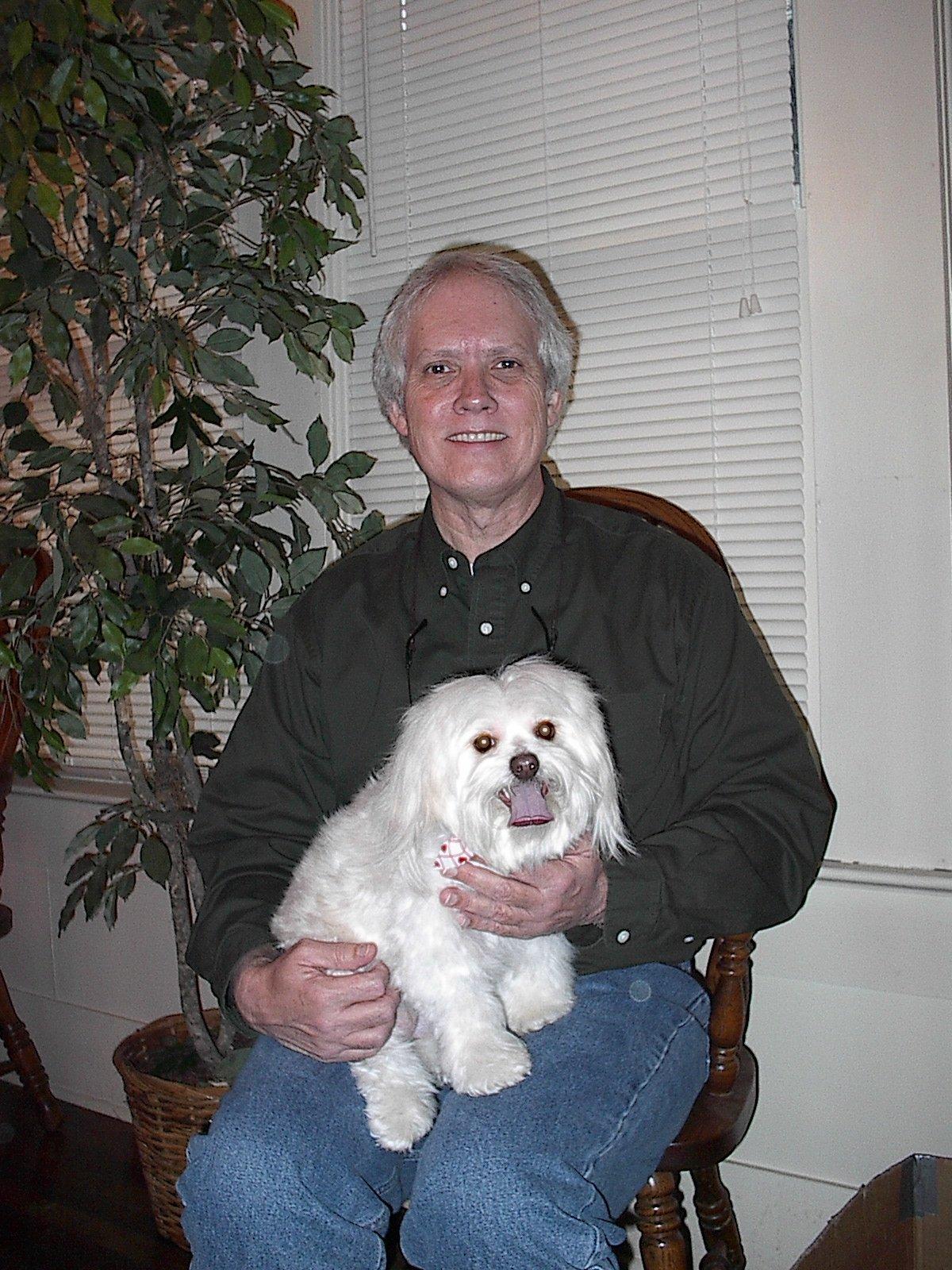 Rick Guthrie