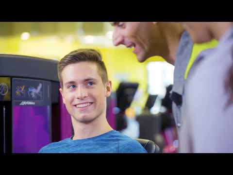 Teen Summer Challenge at Planet Fitness