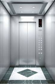 DESENK ELEVATOR (CHINA ) CO., LTD.