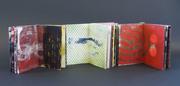 Three books by Carina