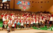 Victory VBS Evening Session