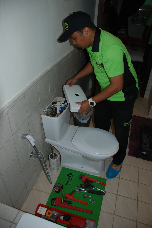 Best Plumbing Services in Dubai