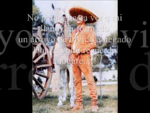 no volvere - antonio aguilar.wmv
