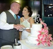 Our Beautiful Bride's & Custom Wedding Flowers