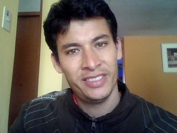 Froy Castro Ventura
