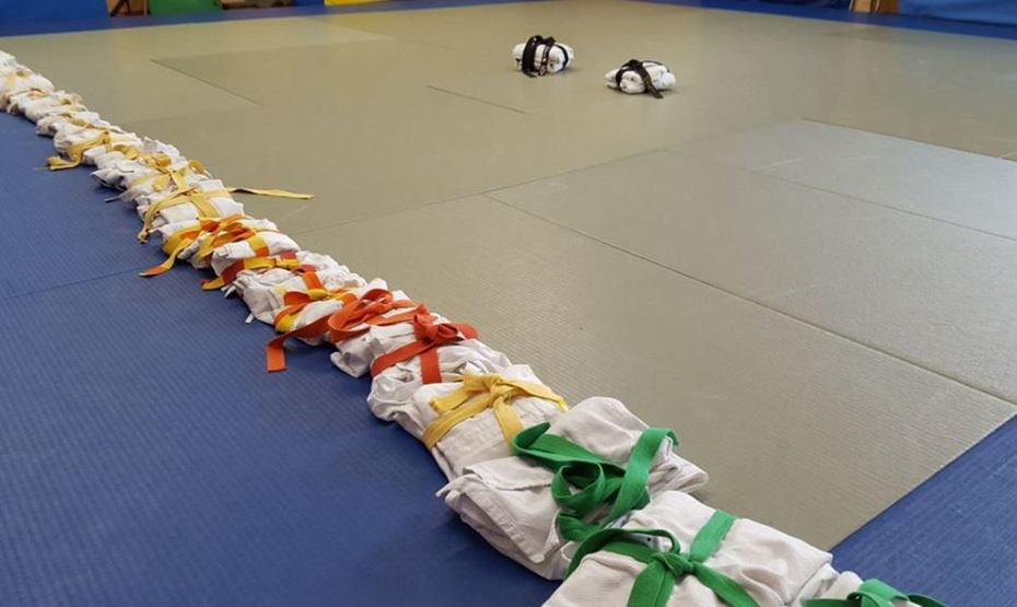soul of judo