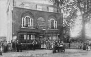 Three Compasses, High Street, Hornsey, 1892