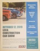 LANIER COLLEGE & CAREER ACADEMY CAR SHOW -Gainesville, GA