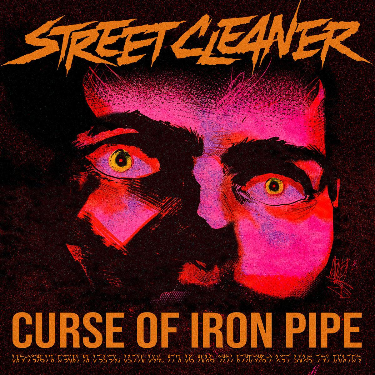 Street Cleaner,