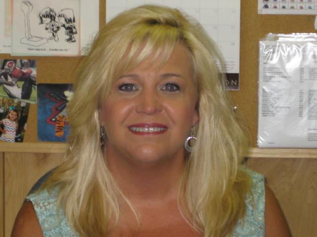 Marcia Whatley