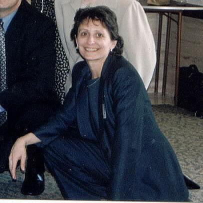 Carol Stemple