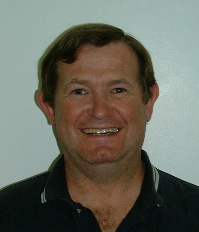 Douglas R. Handy, CSP