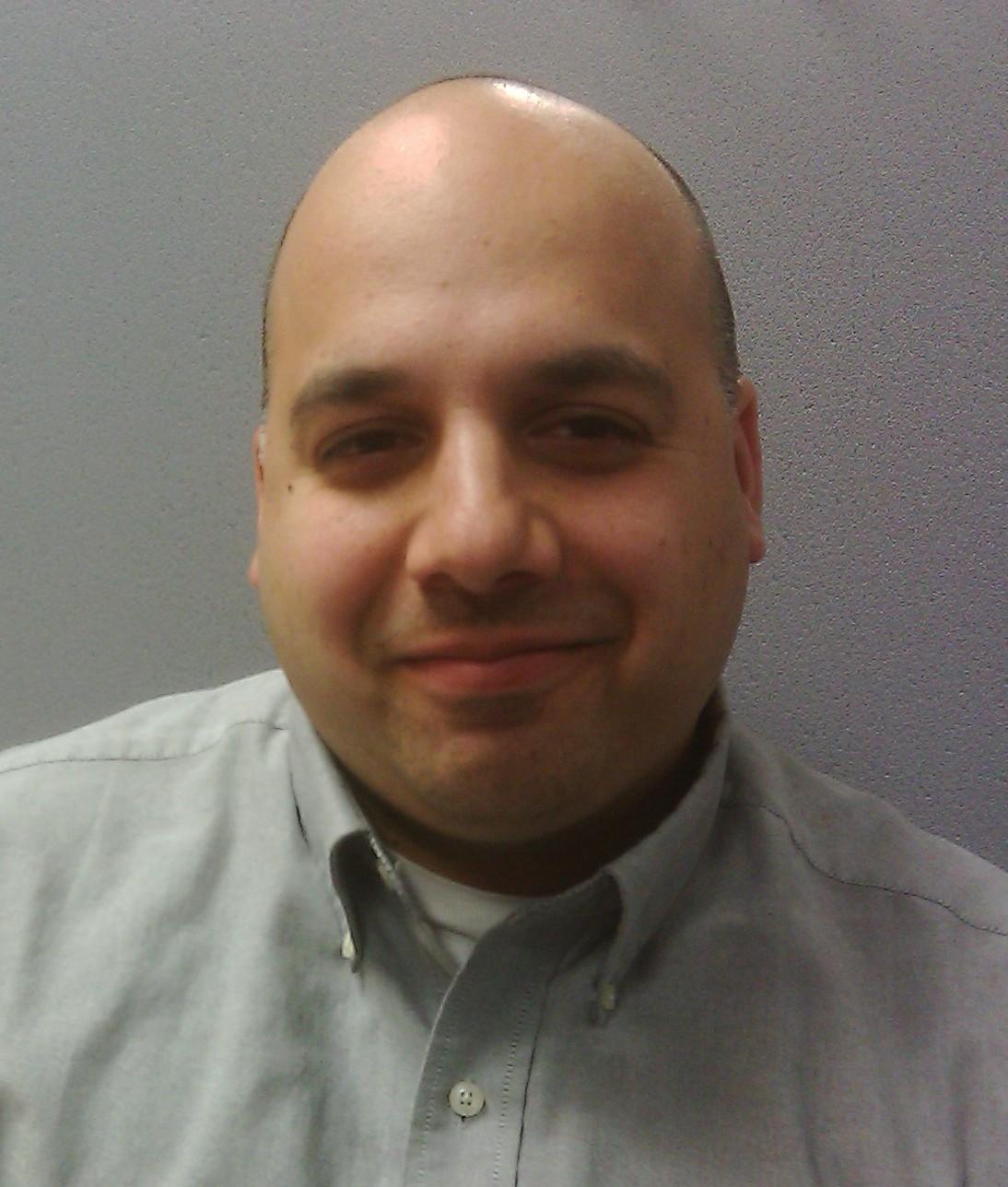 Gregg Bako
