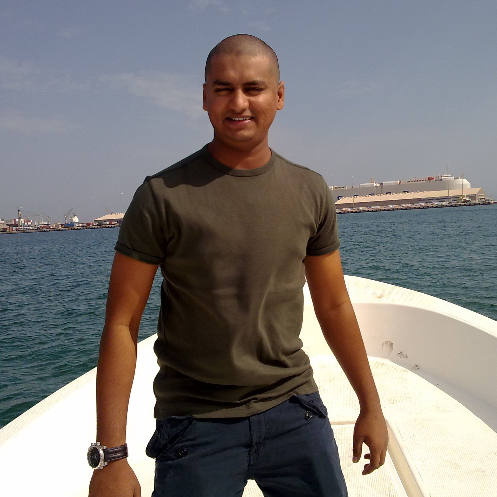 Taj Mohammed Shaikh