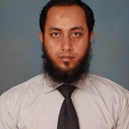 Muhammad Naqqash Qureshi