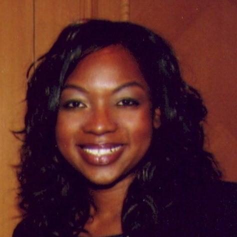 Lydia Baugh
