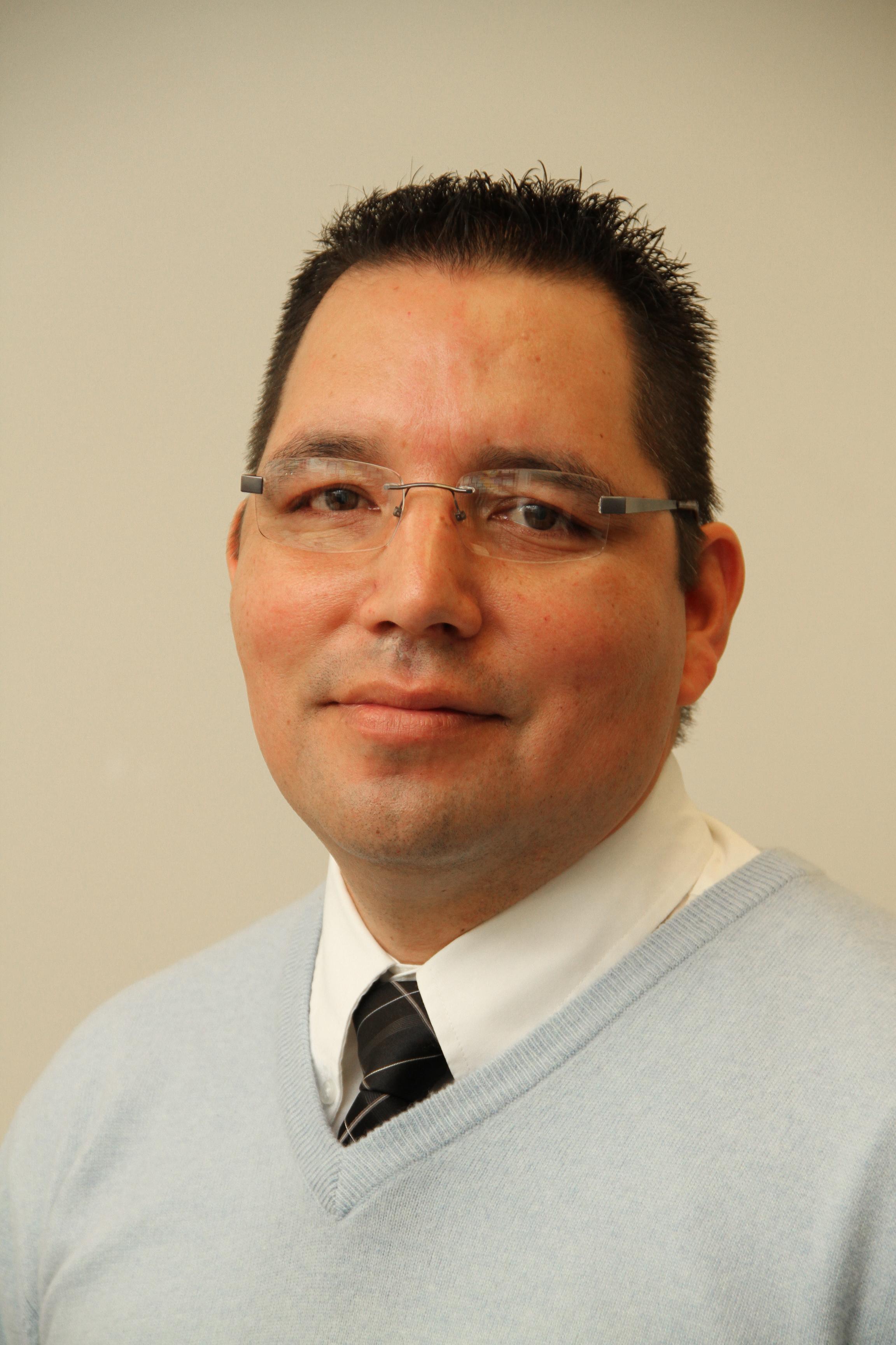 Jaime Arvizu