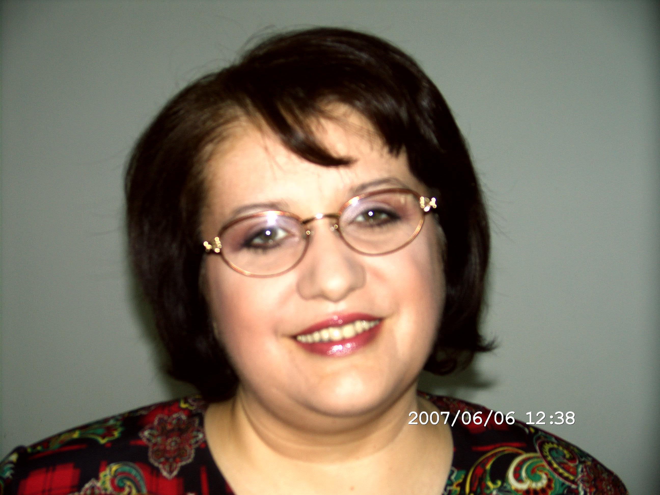 Antoneta Baciu