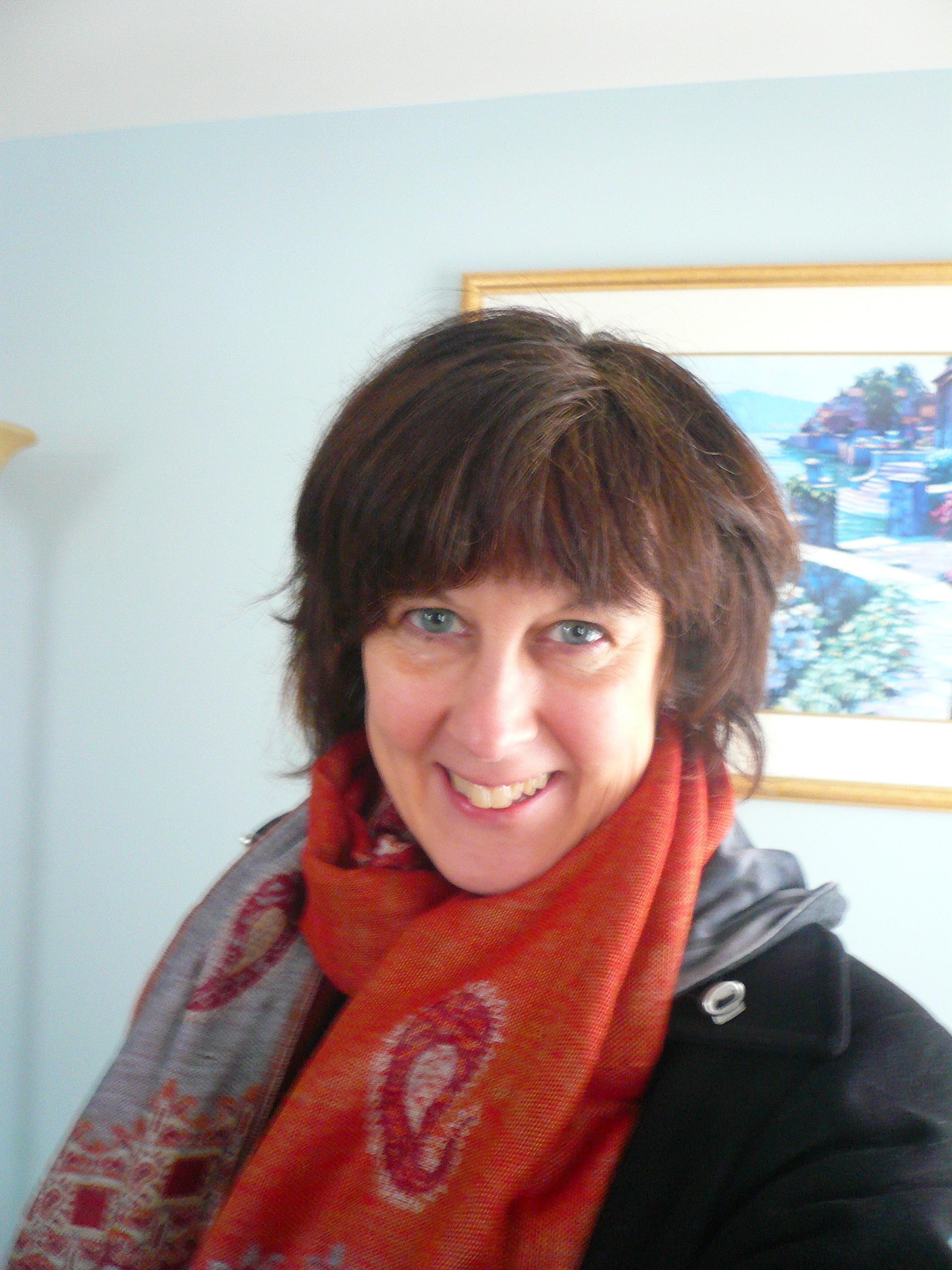 Christine O Shollenberger