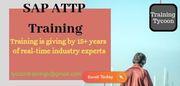 SAP ATTP Training | Best SAP ATTP Online Training in India - TT