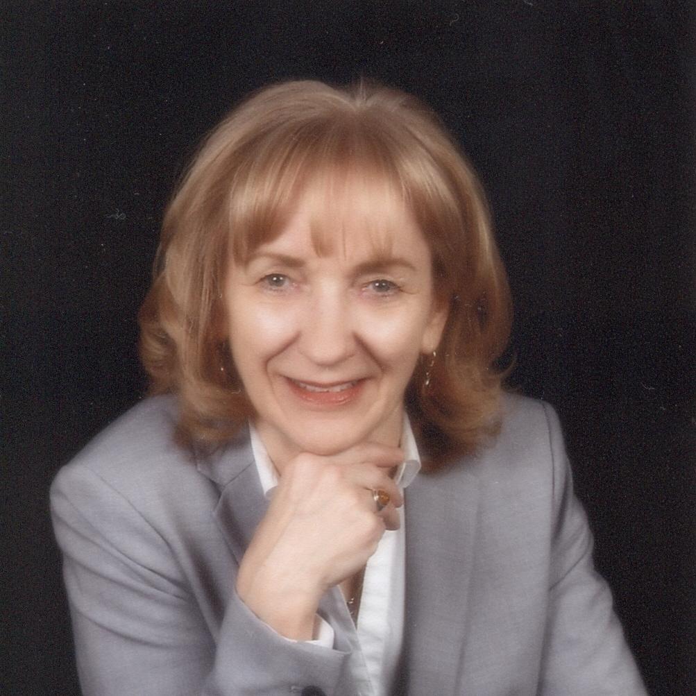 Joanne Brophy