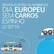 """AR LIVRE: """"Dia Europeu sem Carros em Espinho"""""""