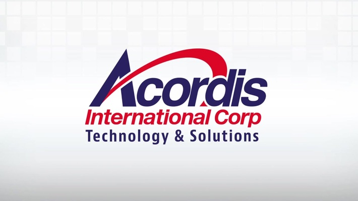 Acordis International Corp .