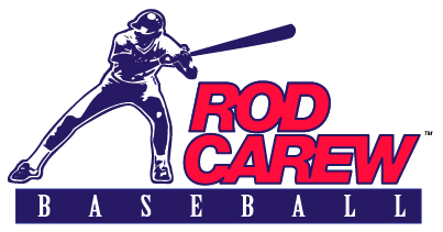 Rod Carew Baseball