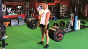 Gary Miller Fitness clients getting stronger